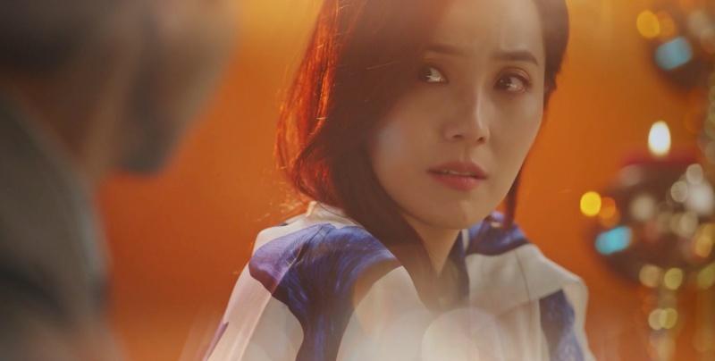 Penthouse 3: Câu spoil nhẹ nhàng từ Lee Ji Ah hé lộ số phận Oh Yoon Hee thê thảm-4