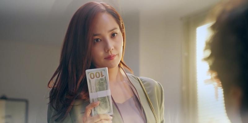 Penthouse 3: Câu spoil nhẹ nhàng từ Lee Ji Ah hé lộ số phận Oh Yoon Hee thê thảm-5