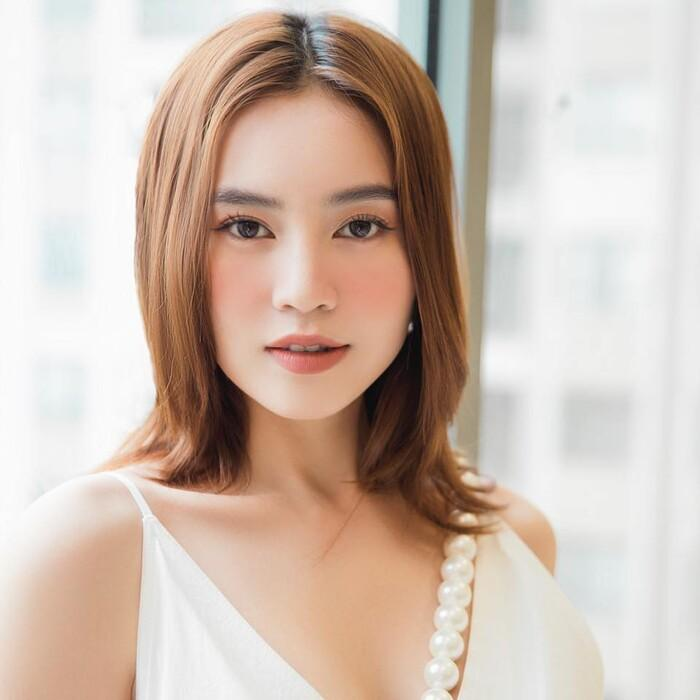Ninh Dương Lan Ngọc makeup giống Song Hye Kyo nhưng lại khiến fan tá hỏa-4