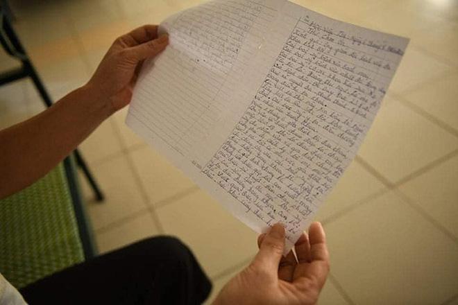Bức thư cảm ơn của mẹ bệnh nhân suýt tử vong vì Covid-19 truyền thêm động lực cho y bác sĩ tuyến đầu-2