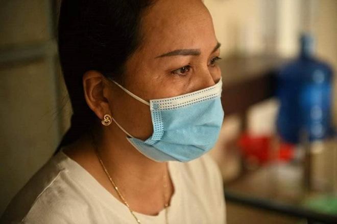 Bức thư cảm ơn của mẹ bệnh nhân suýt tử vong vì Covid-19 truyền thêm động lực cho y bác sĩ tuyến đầu-1