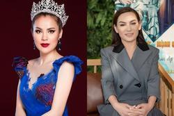 Hoa hậu đang ngày ngày đòi quyền lợi cho Hồ Văn Cường là ai?