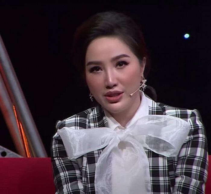 Những lần show truyền hình dìm hàng nhan sắc sao Việt, thảm nhất là Elly Trần-7