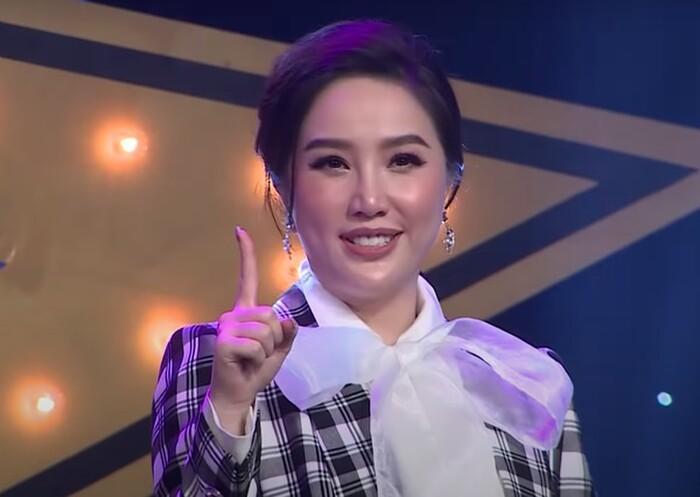 Những lần show truyền hình dìm hàng nhan sắc sao Việt, thảm nhất là Elly Trần-6