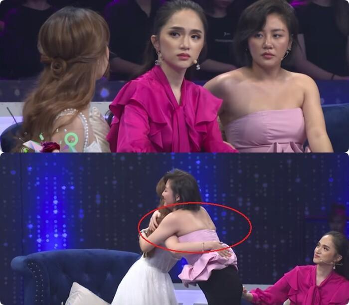 Những lần show truyền hình dìm hàng nhan sắc sao Việt, thảm nhất là Elly Trần-11