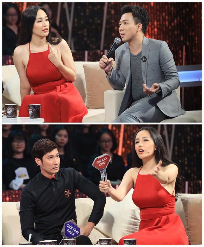 Những lần show truyền hình dìm hàng nhan sắc sao Việt, thảm nhất là Elly Trần-13