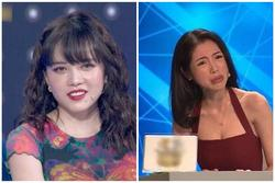 Những lần show truyền hình dìm hàng nhan sắc sao Việt, thảm nhất là Elly Trần