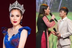 Hoa hậu viết status hàng ngày đòi quyền lợi cho Hồ Văn Cường là ai?