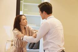 Tìm mọi cách ly hôn vợ để đến với nhân tình, chồng phát hoảng khi phát hiện bí mật