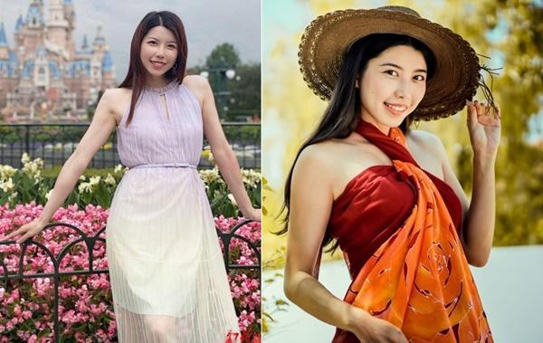 Mỹ nhân đóng thế phim Châu Tinh Trì nổi tiếng sau một điệu múa-2