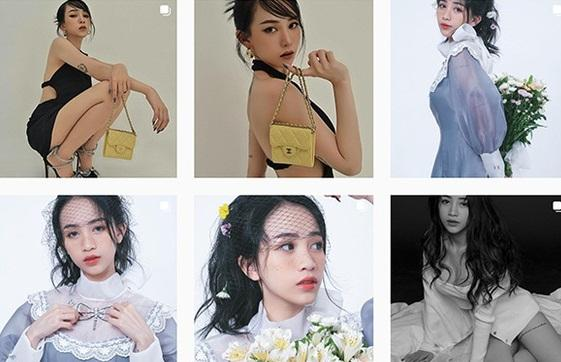 Ái nữ nhà Minh Nhựa khoe sắc vóc quyến rũ khác lạ, râm ran tin đồn dao kéo-2