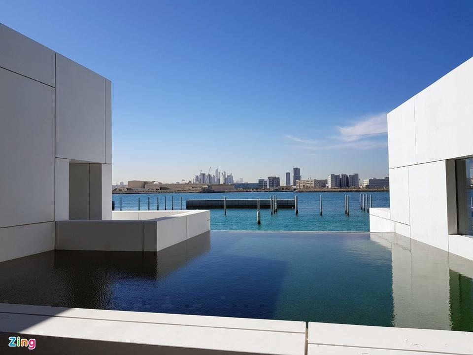 10 sự thật thú vị về UAE-2