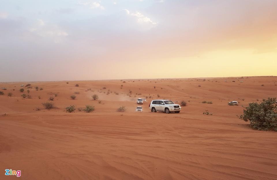 10 sự thật thú vị về UAE-4