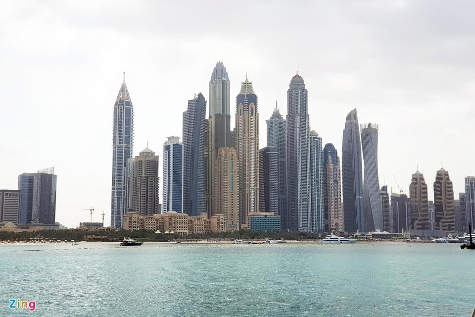 10 sự thật thú vị về UAE-5