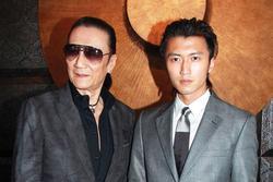 Sự thật Tạ Đình Phong bị bố ruột bán vào showbiz để trả nợ