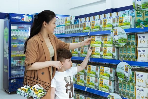 Vinamilk 9 năm liên tiếp vào Top 50 doanh nghiệp niêm yết tốt nhất Việt Nam-3