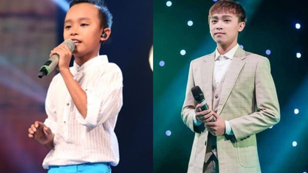 Lý do Hồ Văn Cường ít show, catse thấp: Dậy thì oét giọng, hát chênh phô-3
