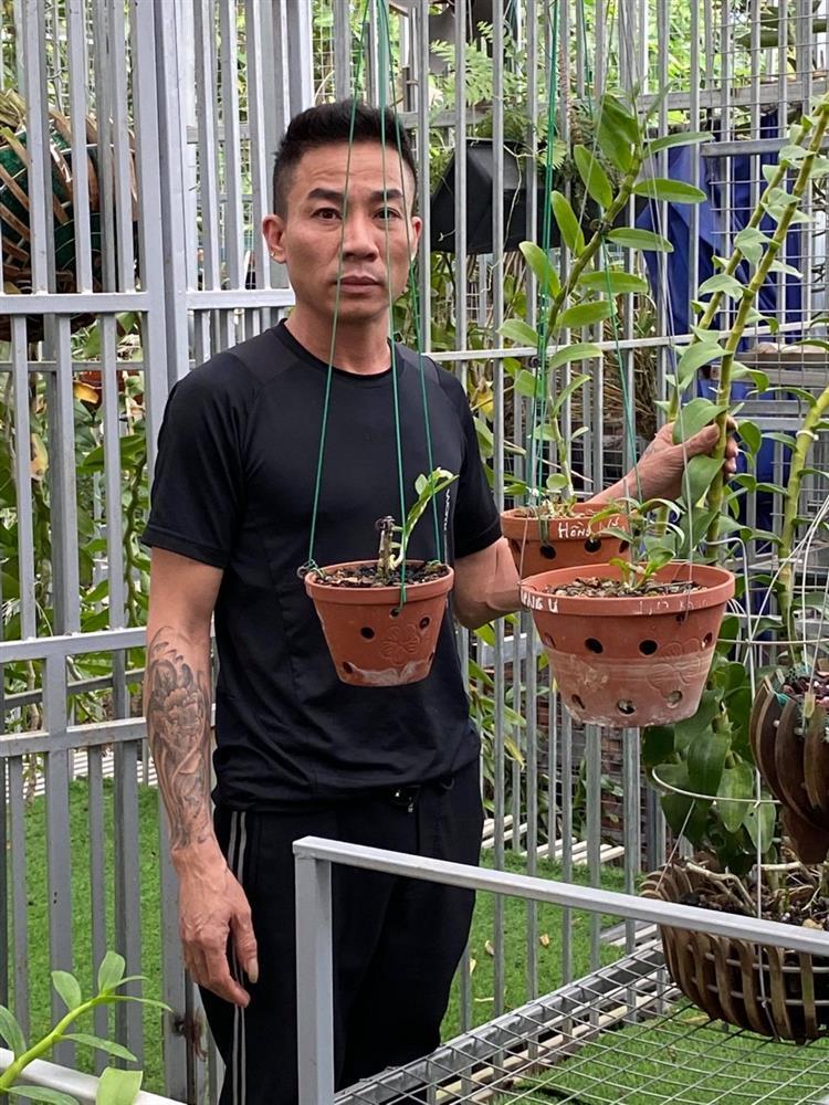 Mối duyên gần 10 năm của ông chủ vườn 8x với hoa lan-2
