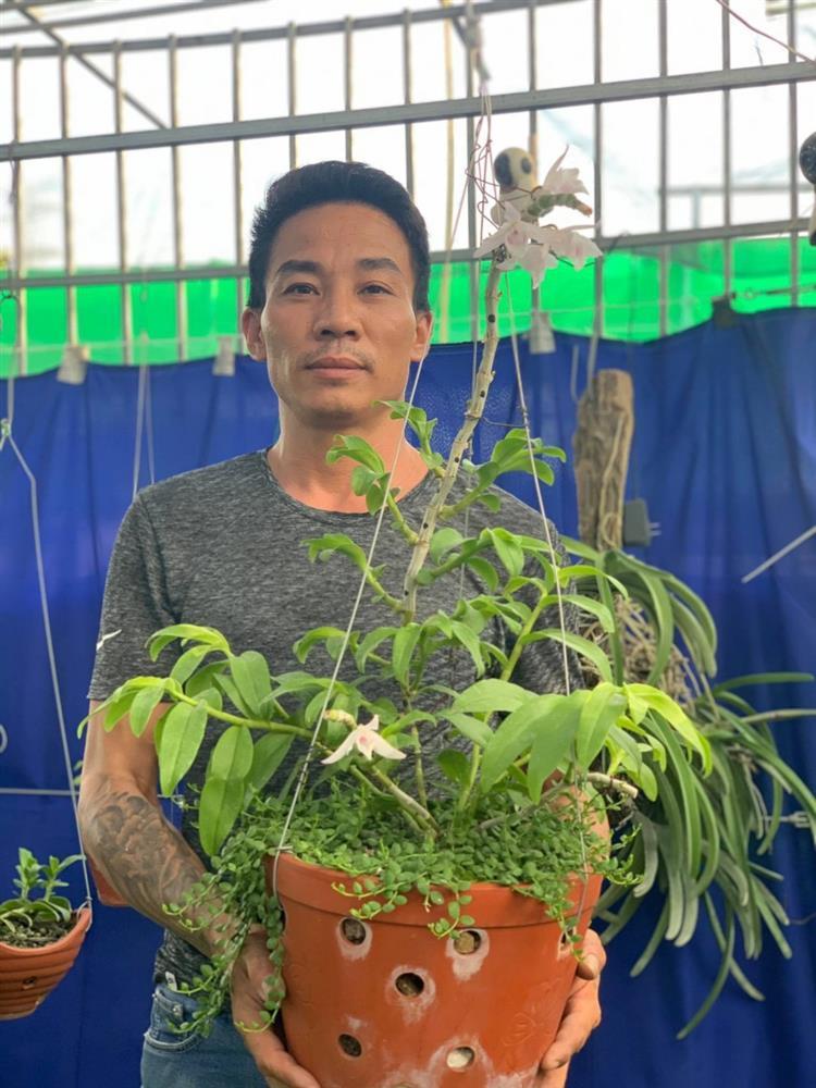 Mối duyên gần 10 năm của ông chủ vườn 8x với hoa lan-3
