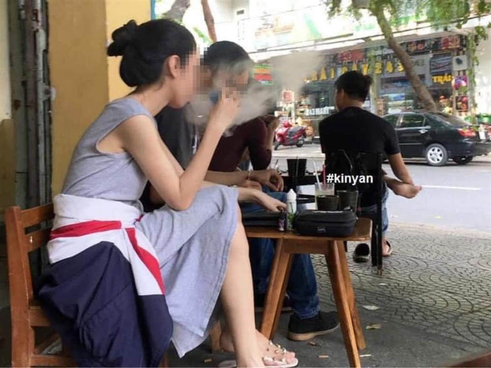 Hành trình vì bạn gái mà bỏ thuốc lá cười sặc nước của thanh niên cứng-2