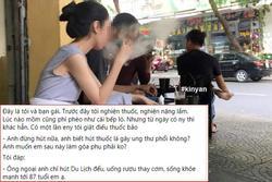 Hành trình vì bạn gái mà bỏ thuốc lá 'cười sặc nước' của thanh niên cứng