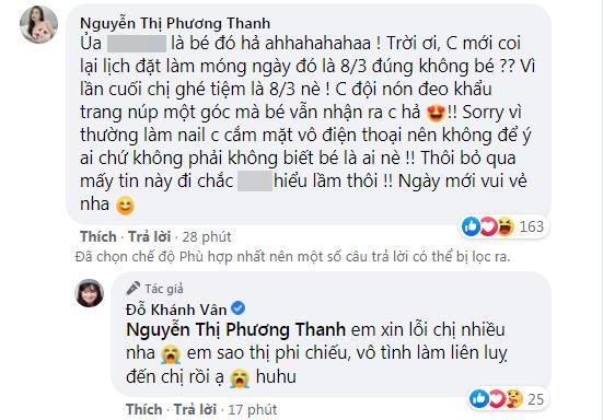 Hồng Quế bị mắng vì đã hóng sai lại còn chia sẻ vụ ca sĩ - hotgirl choảng nhau-10