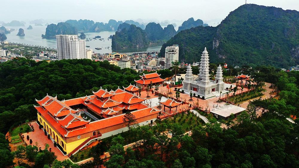 Du lịch Quảng Ninh, điều gì tạo nên sức hút bốn mùa?-2
