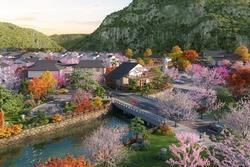 Du lịch Quảng Ninh, điều gì tạo nên sức hút bốn mùa?