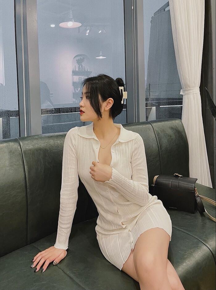 Tình cũ hot girl của Văn Hậu: Độc thân, mặt đẹp, body sexy-4