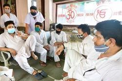 Nhân viên lò hỏa táng Ấn Độ nhớ lại những ngày kinh hoàng, xác chết nhiều đến ám ảnh