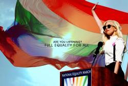 Những câu nói bất hủ truyền cảm hứng cho cộng đồng LGBTQ+ của Lady Gaga