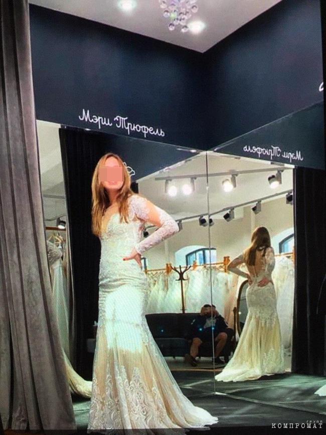 Cô dâu sắp cưới chết thảm trong tình trạng bán khỏa thân-4