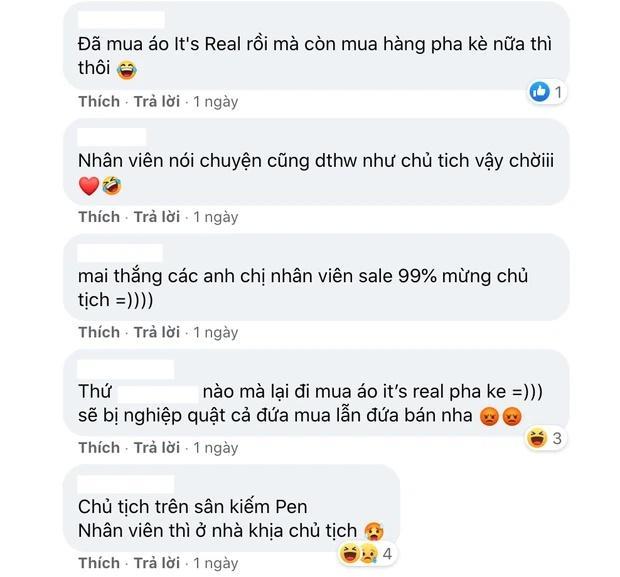 Áo cú ngã pen của Văn Toàn bị các shop thi nhau nhái lại, giá bán trên trời-9