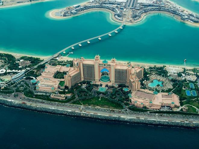 5 khách sạn hạng sang nằm dưới mặt nước biển-1