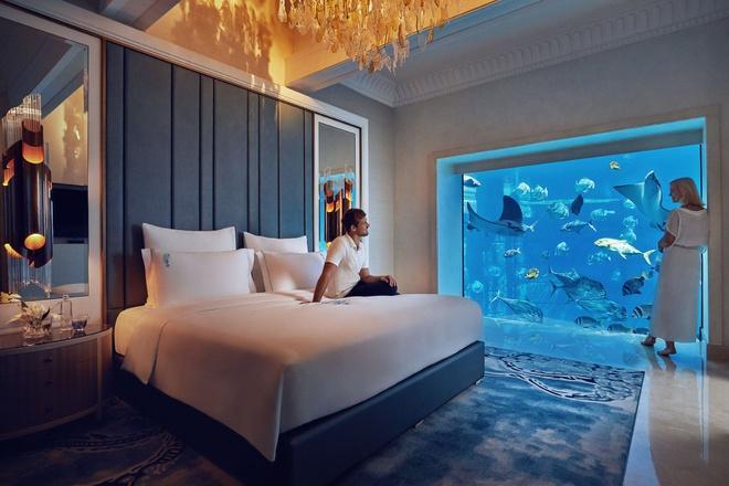 5 khách sạn hạng sang nằm dưới mặt nước biển-3