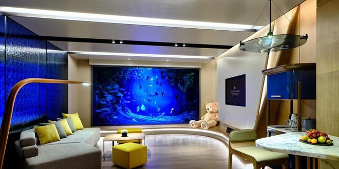 5 khách sạn hạng sang nằm dưới mặt nước biển-6