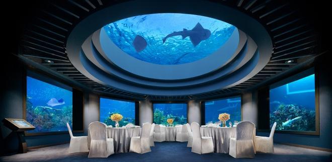 5 khách sạn hạng sang nằm dưới mặt nước biển-9