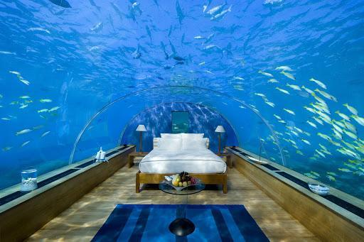 5 khách sạn hạng sang nằm dưới mặt nước biển-11
