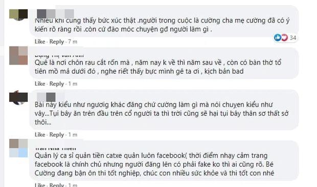 Chi tiết Hồ Văn Cường mất quyền quản lý FB, do Phi Nhung và ekip chỉ đạo?-4