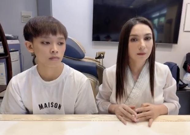 Chi tiết Hồ Văn Cường mất quyền quản lý FB, do Phi Nhung và ekip chỉ đạo?-1