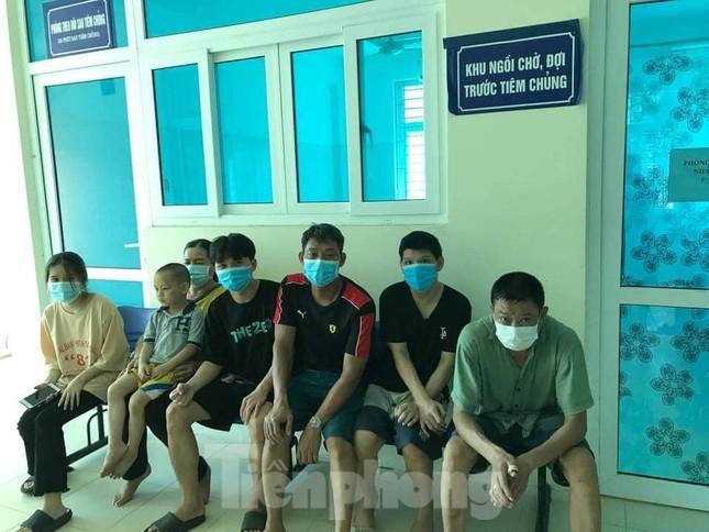 Kinh hoàng chó dại cắn liên tiếp 6 người ở Lạng Sơn-2