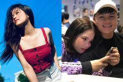 'Cô chủ tiệm nail' để ảnh bồ cũ nếu Việt Nam thắng, fans thách đăng hình Quang Hải