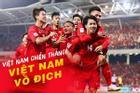 Mạng xã hội Việt bùng nổ khi Việt Nam chính thức lọt vòng 3 World Cup 2022