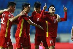 UAE có ghi 100 bàn, Việt Nam vẫn hiên ngang đi tiếp