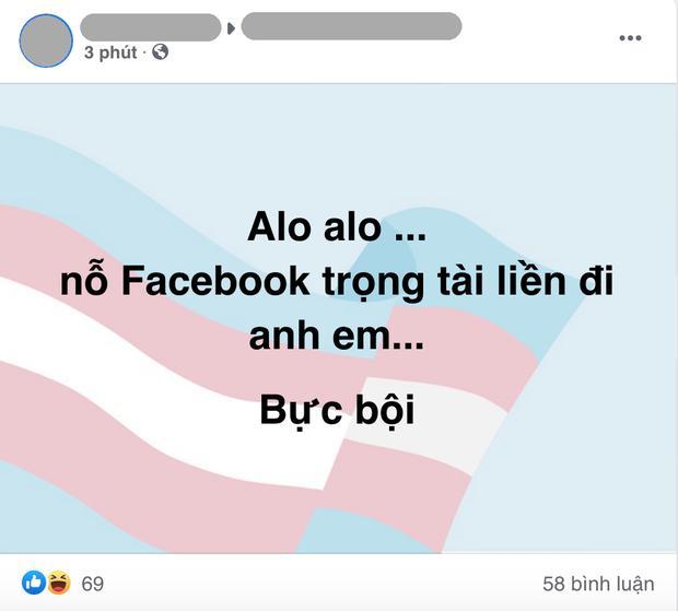 BTV Quang Minh bức xúc, bồ cũ Quang Hải tấn công trọng tài trận Việt Nam - UAE-6