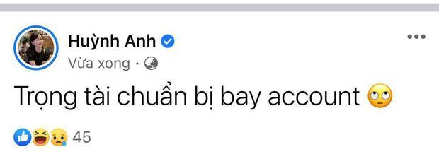 BTV Quang Minh bức xúc, bồ cũ Quang Hải tấn công trọng tài trận Việt Nam - UAE-5