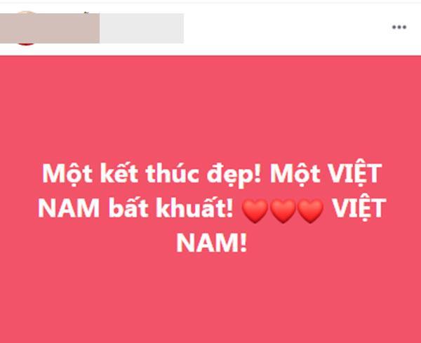 Mạng xã hội Việt bùng nổ khi Việt Nam chính thức lọt vòng 3 World Cup 2022-8
