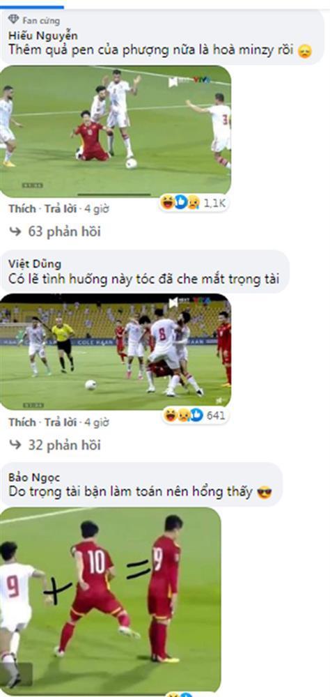 Fans tìm điểm giống chí mạng cú ngã Văn Toàn, Công Phượng trận gặp Malaysia, UAE-3