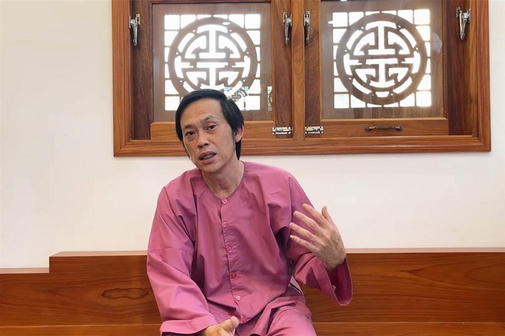 Duy Mạnh: Khán giả tha thứ nếu Hoài Linh, Phi Nhung xin lỗi chân thành-4