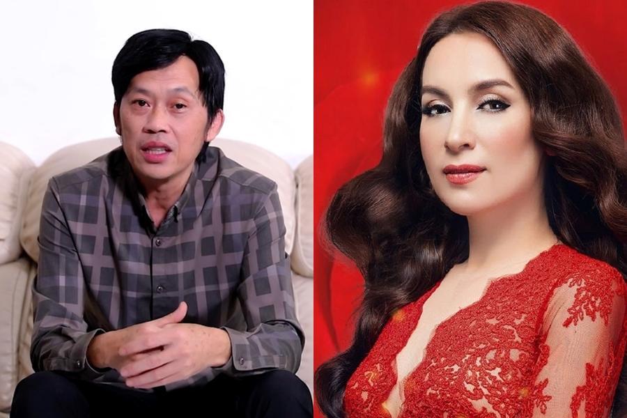 Duy Mạnh: Khán giả tha thứ nếu Hoài Linh, Phi Nhung xin lỗi chân thành-1